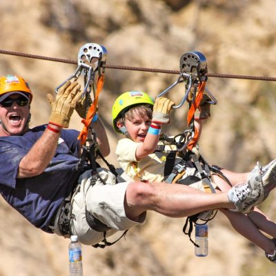 Wild Canyon Adventures - Tortuga Ziplines - 2013 a 2014 (3 of 13)